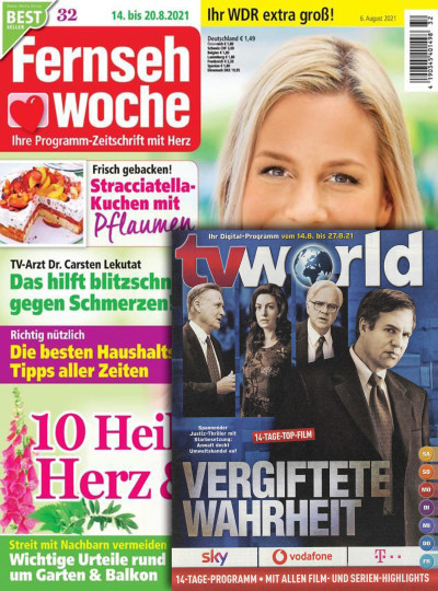 Fernsehwoche/TV World